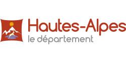 Site Internet du département des Hautes-Alpes