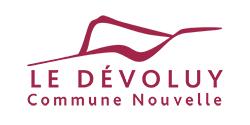 Site Internet de l'Office de Tourisme du Dévoluy